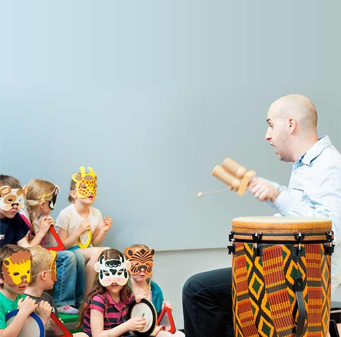 Jonathan Bolduc - développement de l'enfant