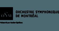 Logo OSM - Orchestre symphonique