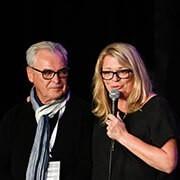 François Mario Labbé & Angèle Dubeau